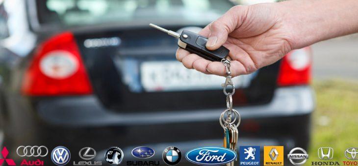 Ati inchis cheia (cheile) in masina?